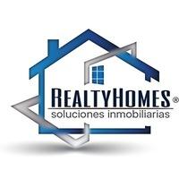 RealtyHomes Servicios Inmobiliarios