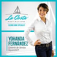 Yohanda Fernandez