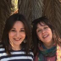 Ximena Mora & Pamela Hidalgo - Chicureo