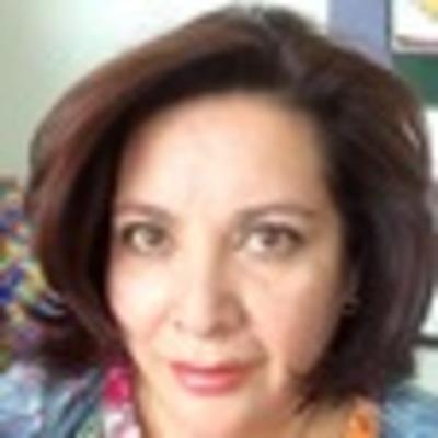 Sandra Carmina Pèrez Palacios