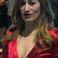 Nadia Ramirez