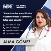 Alma Gomez Hernandez