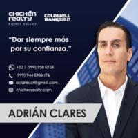 Adrian Clares Flores