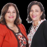 Karen y Evelin Baez