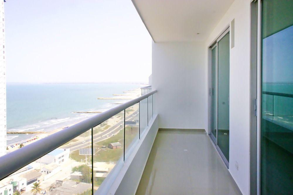 1 de 21: Balcón Nivel 1