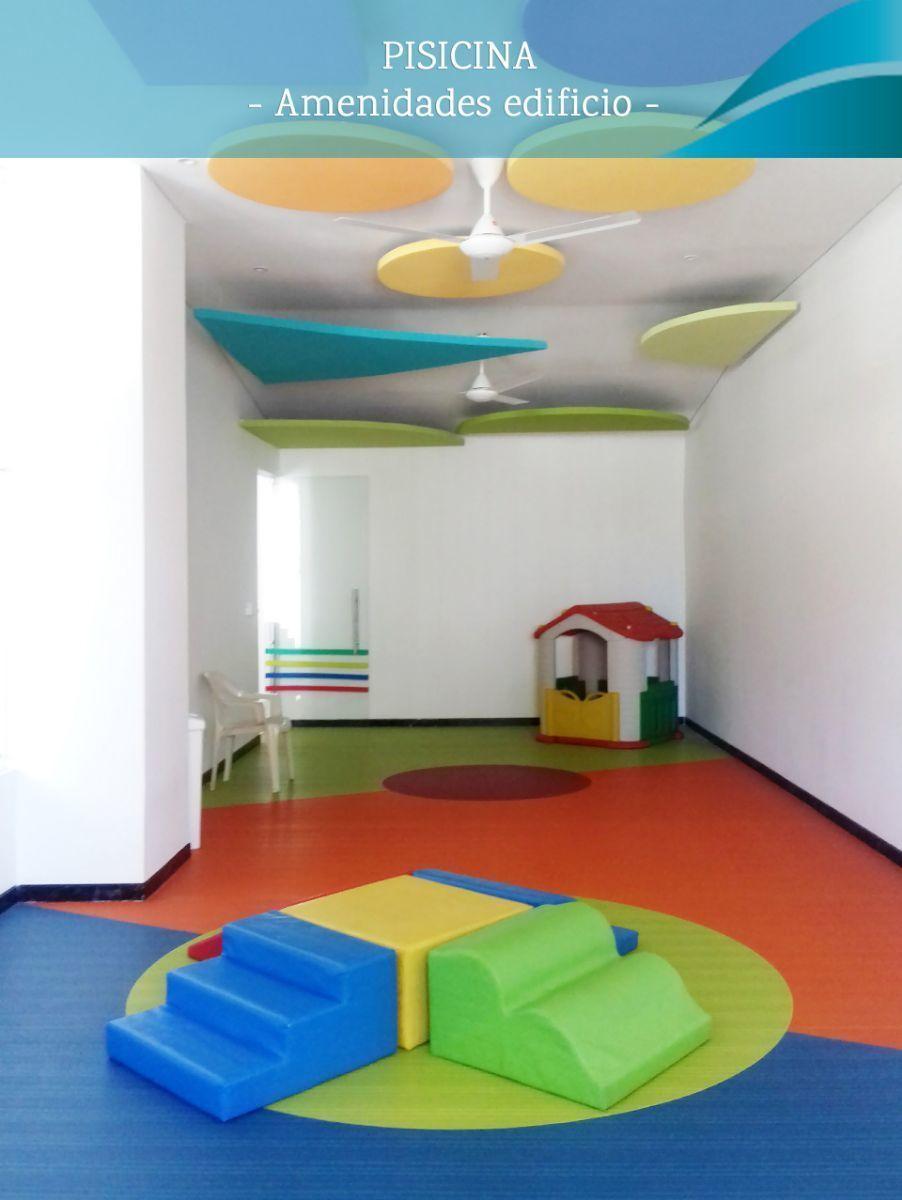 21 de 21: Salón infantil