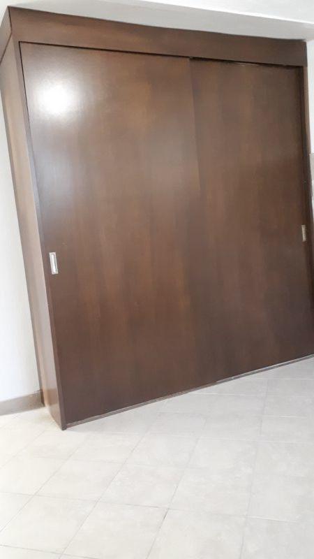6 de 22: closet en recamara pb