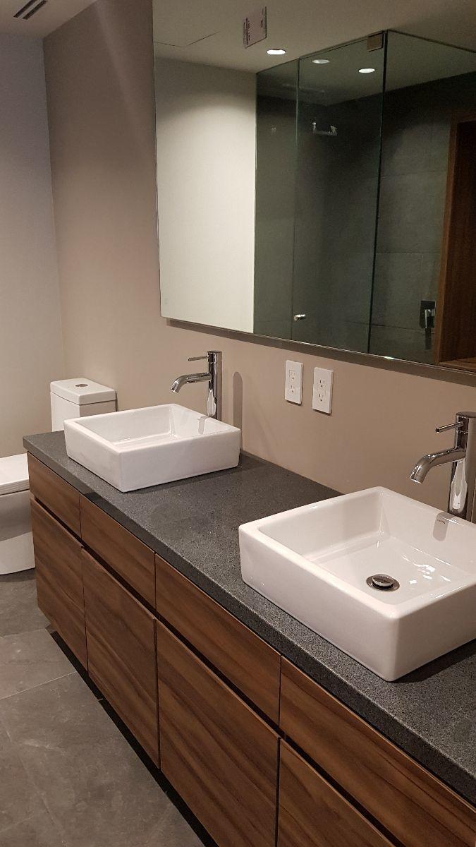 9 de 16: Foto del baño principal en una de las recámaras