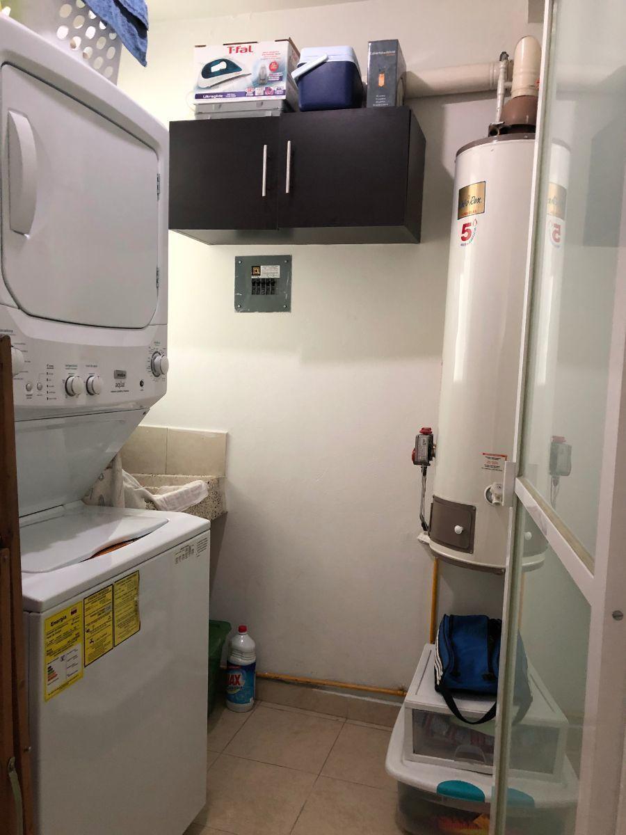 7 de 21: Area de lavado