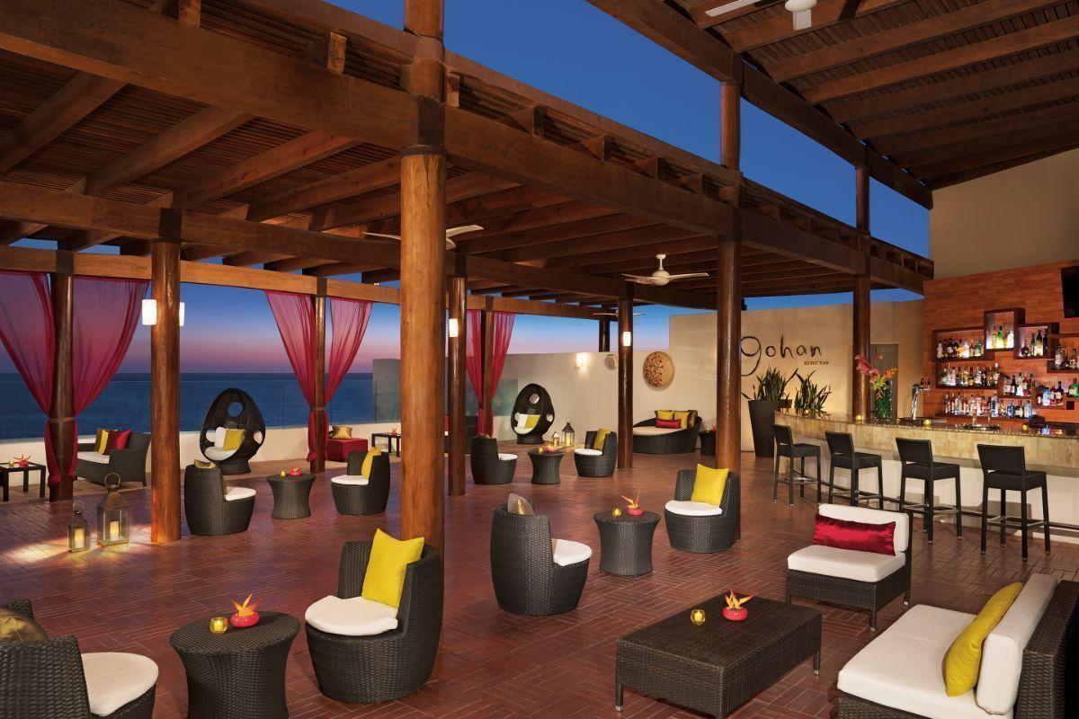24 de 39: Gohan   | Rooftop Sushi Lounge (solo adultos)