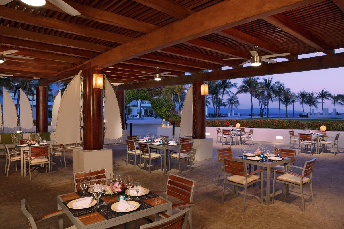 30 de 39: Seaside Grill   | Cortes de carne y hamburguesas a la parril