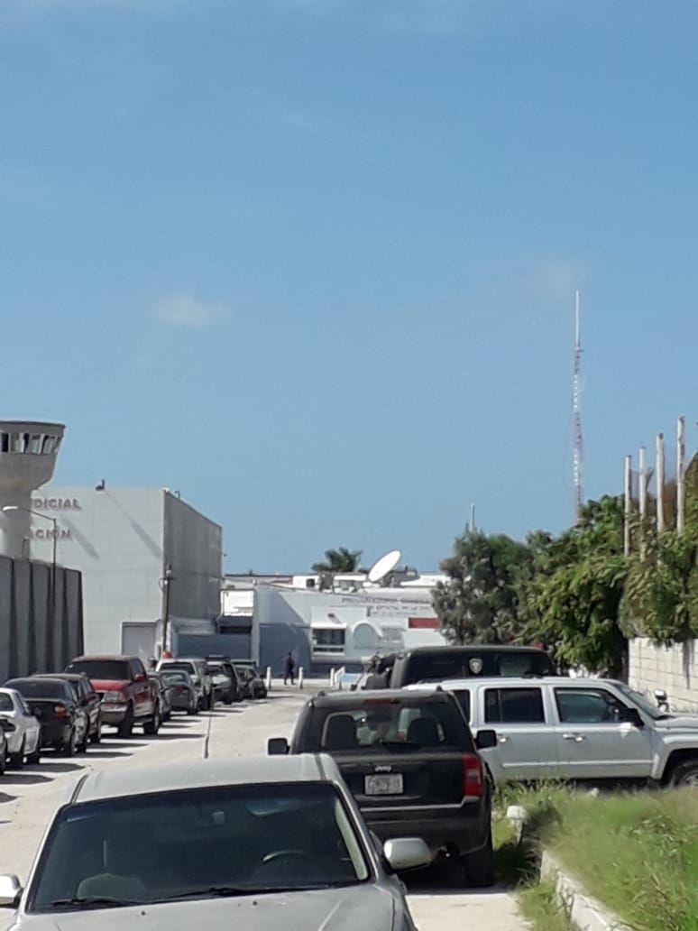 13 de 13: Área de oficinas de Gobierno cercanos