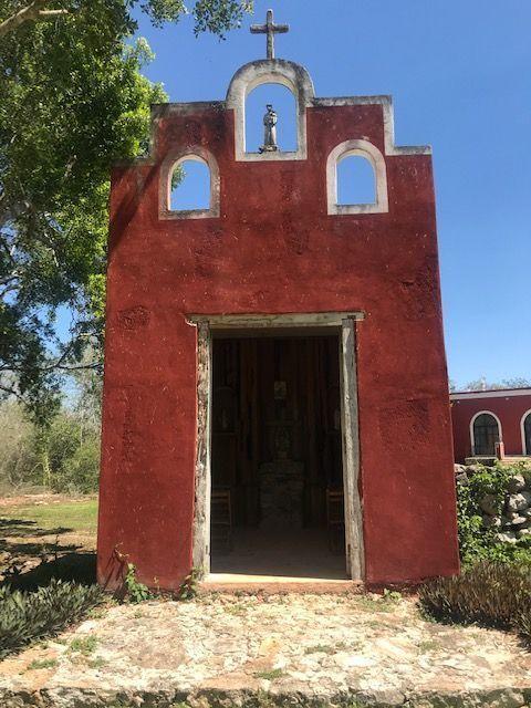2 de 22: Hacienda en Takax DColección Mérida Yucatán Venta