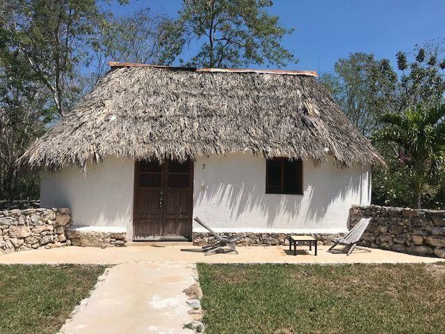 18 de 22: Hacienda en Takax DColección Mérida Yucatán Venta