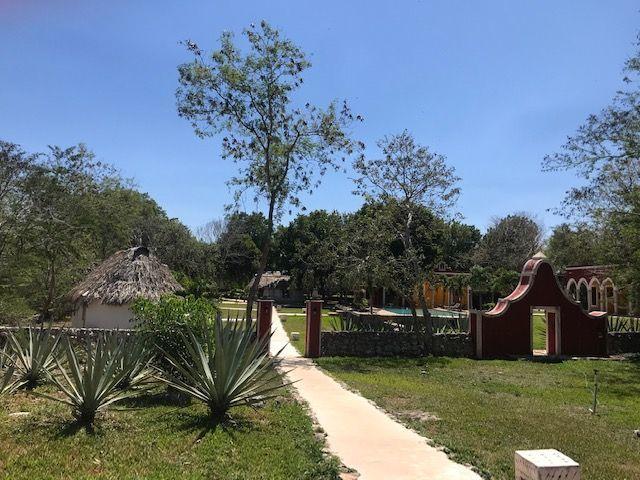 16 de 22: Hacienda en Takax DColección Mérida Yucatán Venta