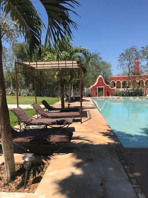 1 de 22: Hacienda en Takax DColección Mérida Yucatán Venta