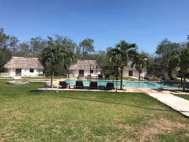 19 de 22: Hacienda en Takax DColección Mérida Yucatán Venta
