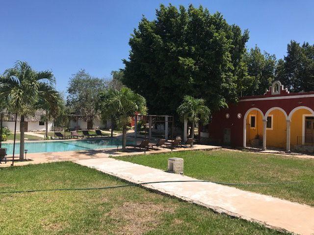 12 de 22: Hacienda DColección Mérida Yucatán Venta