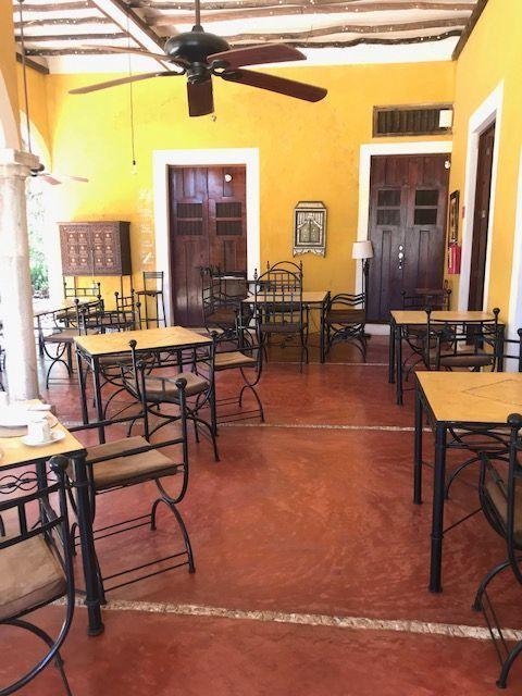 14 de 22: Hacienda en Takax DColección Mérida Yucatán Venta