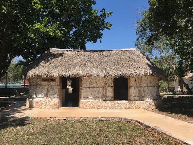 20 de 22: Hacienda en Takax DColección Mérida Yucatán Venta