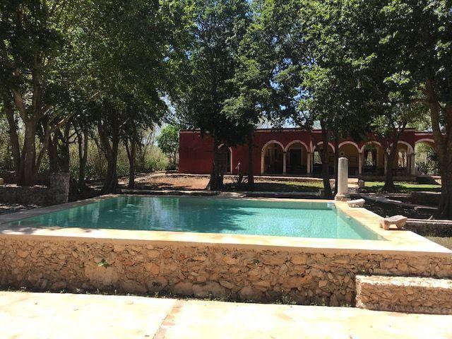 15 de 22: Hacienda en Takax DColección Mérida Yucatán Venta