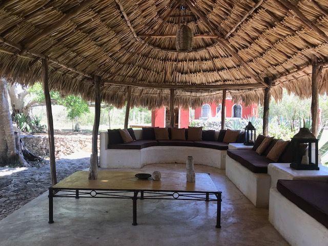 21 de 22: Hacienda en Takax DColección Mérida Yucatán Venta