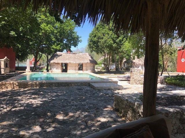 22 de 22: Hacienda en Takax DColección Mérida Yucatán Venta