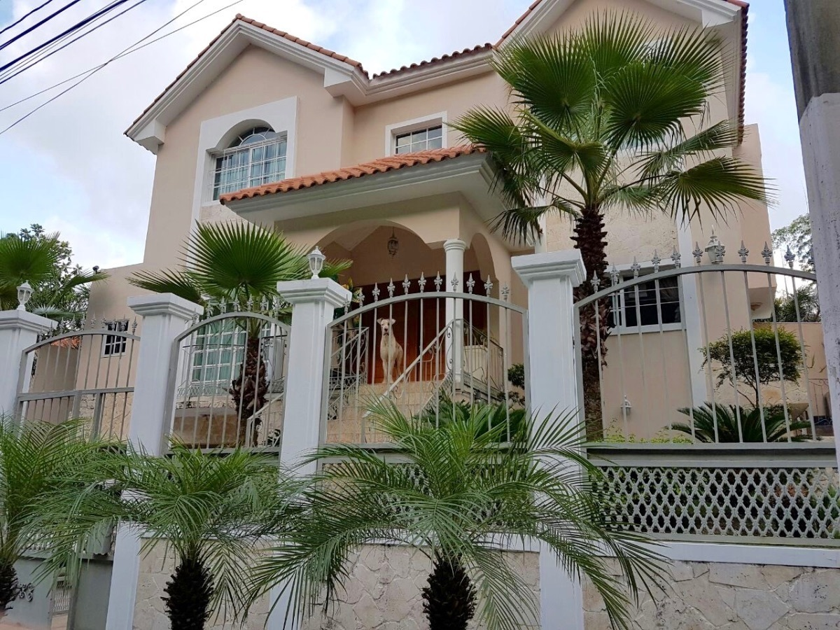 1 de 22: Venta Casa 5 habitaciones  Los Rios