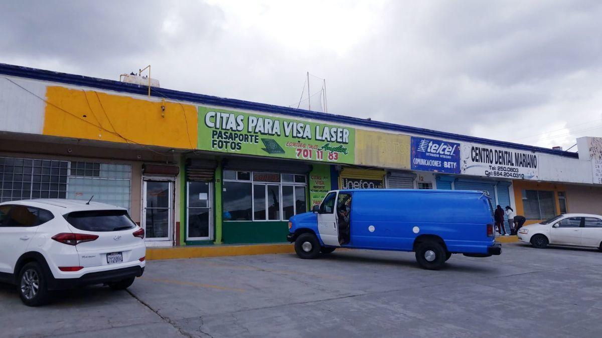 2 de 2: Plaza Victoria Locales comerciales