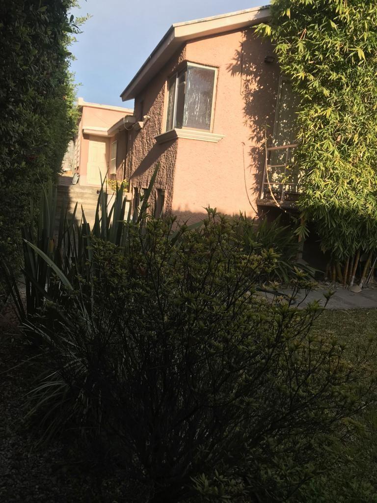 11 de 45: Vista Jardin
