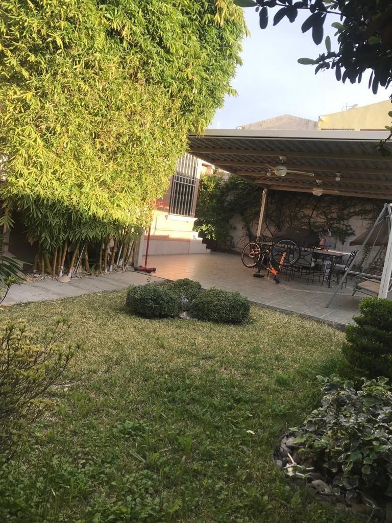 12 de 45: Vista Jardin y A sador