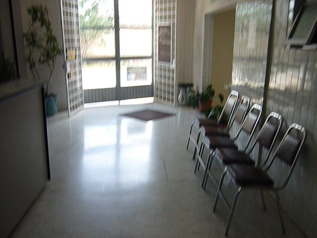 11 de 13: Sala de recepción