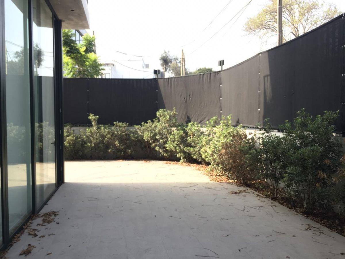 2 de 7: Terraza
