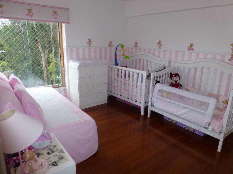 13 de 18: Dormitorio secundario