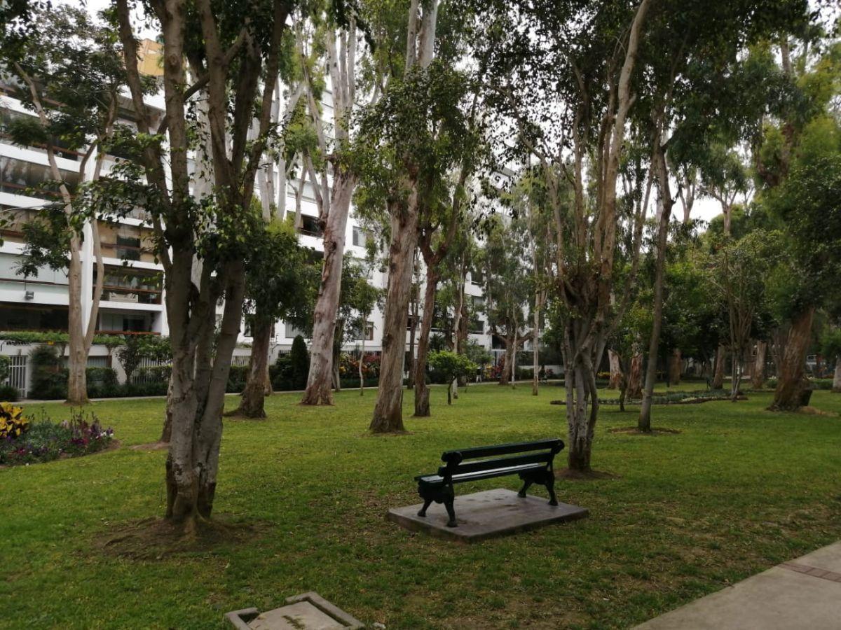 3 de 18: Parque Victor Maurtua.