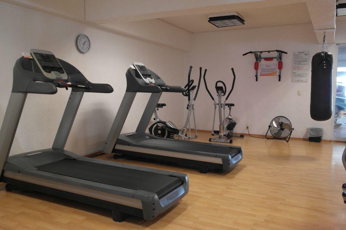15 de 21: Gym 2