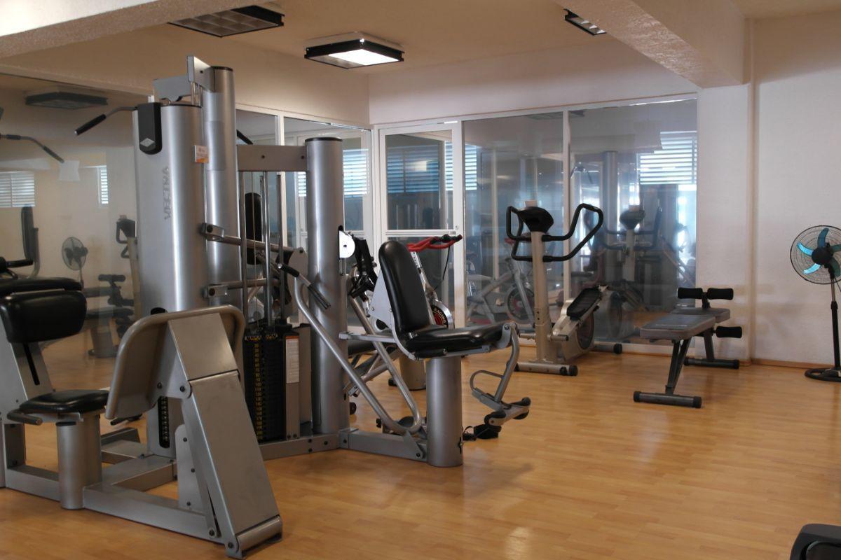14 de 21: Gym 1