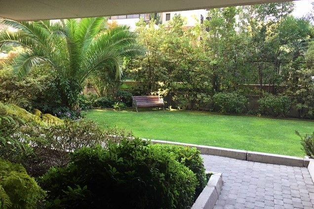 11 de 11: Jardín edificio