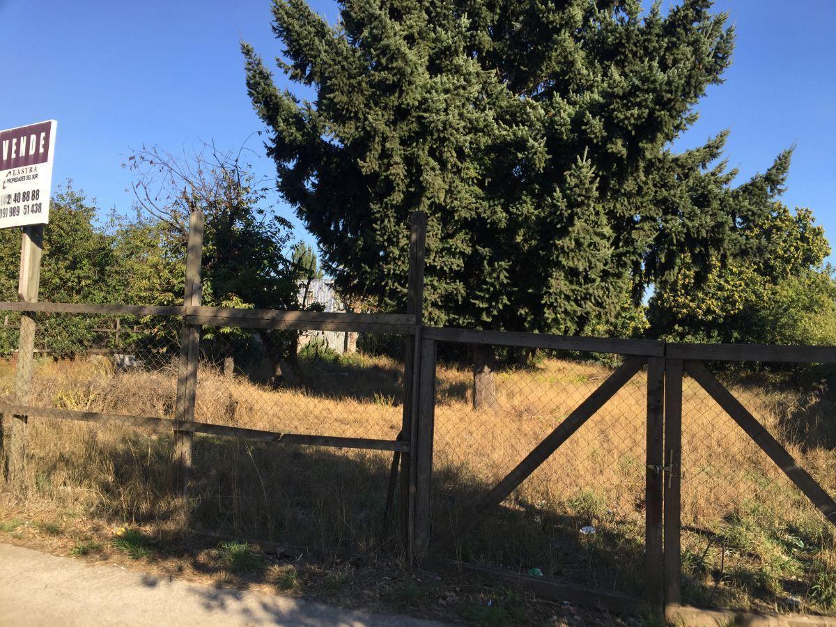 1 de 1: Terreno Labranza (Temuco), a pasos de la plaza
