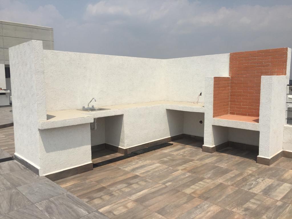 35 de 37: Roof garden