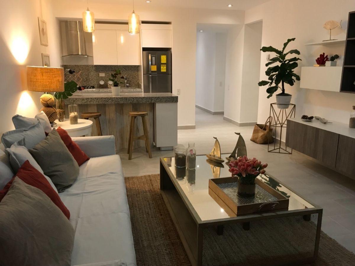 4 de 13: Apartamento en venta en Juan Dolio