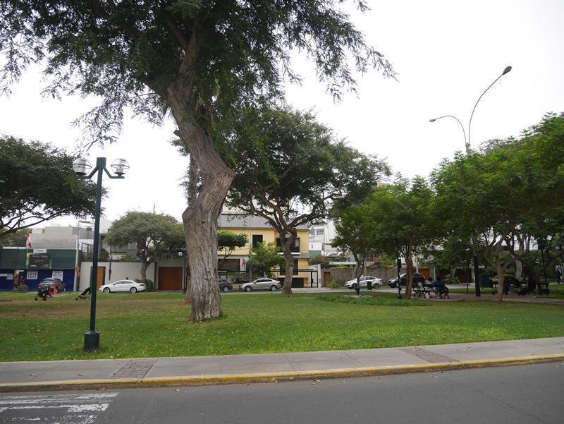 3 de 16: Exclusivo Parque Melitón Porras