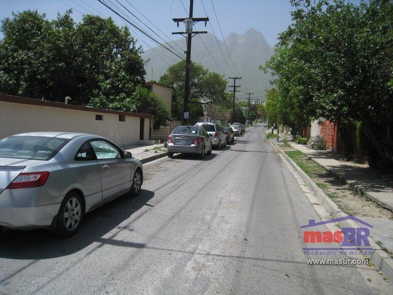 15 de 15: Calle