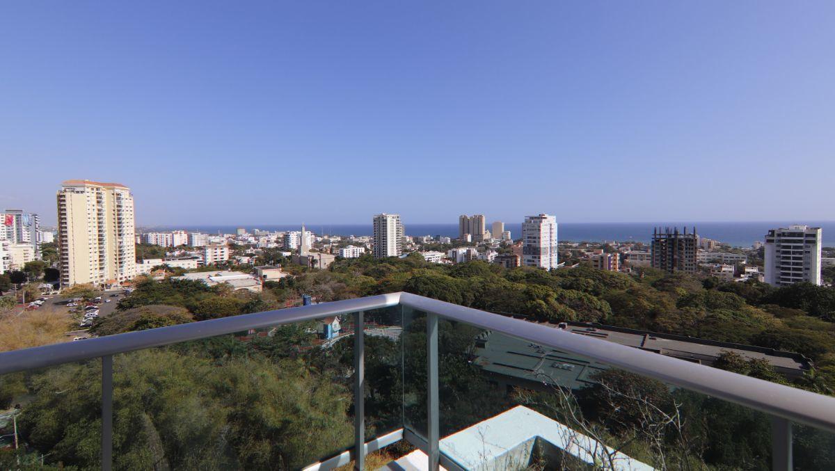 9 de 10: Balcón