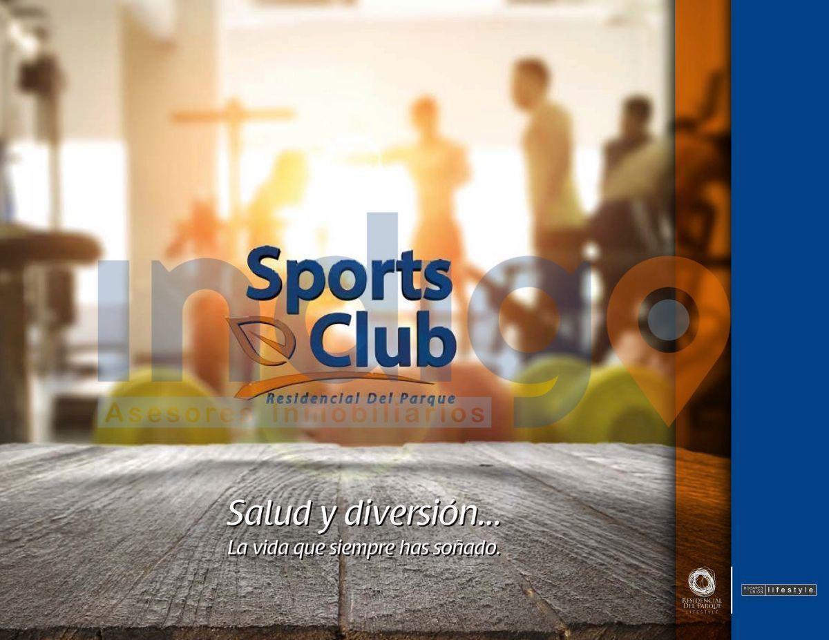 20 de 28: Sports Club