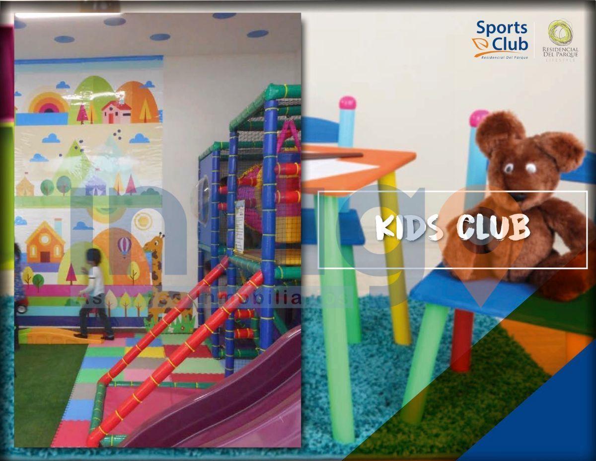 24 de 28: Kid's Club