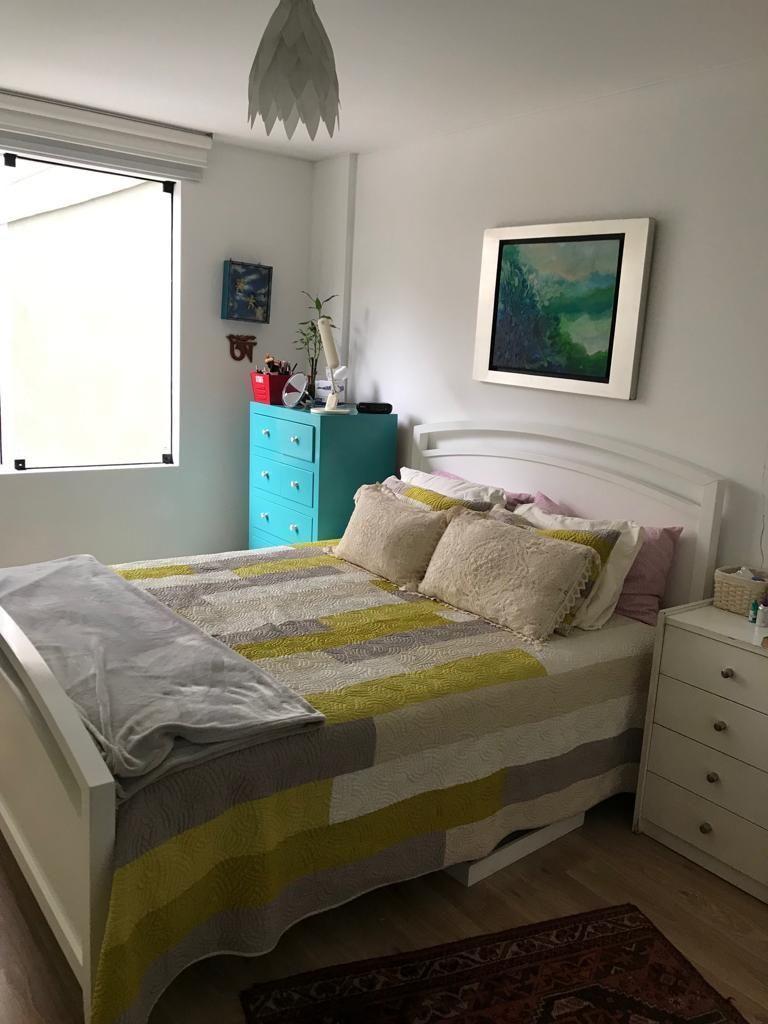 3 de 6: Dormitorio principal