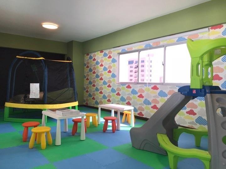 11 de 15: Area de Juego de niños