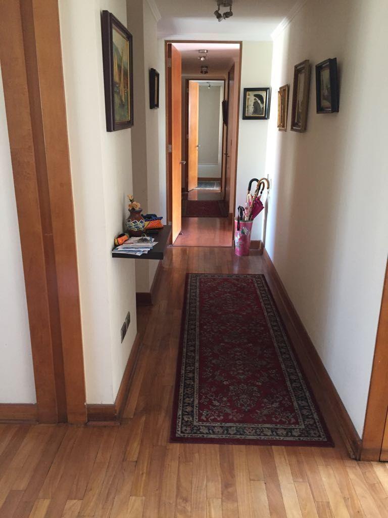 3 de 13: Hall acceso