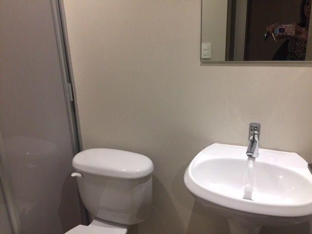 17 de 20: Baño Servicio